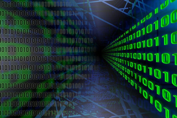 Tapping big data to predict the future