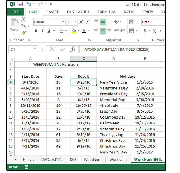 11 complete workday intl spreadsheet