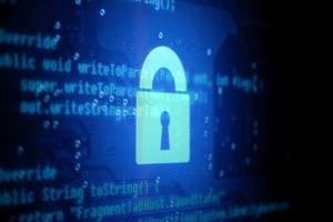 security lock code