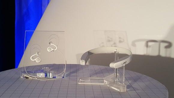 Sony N wearable