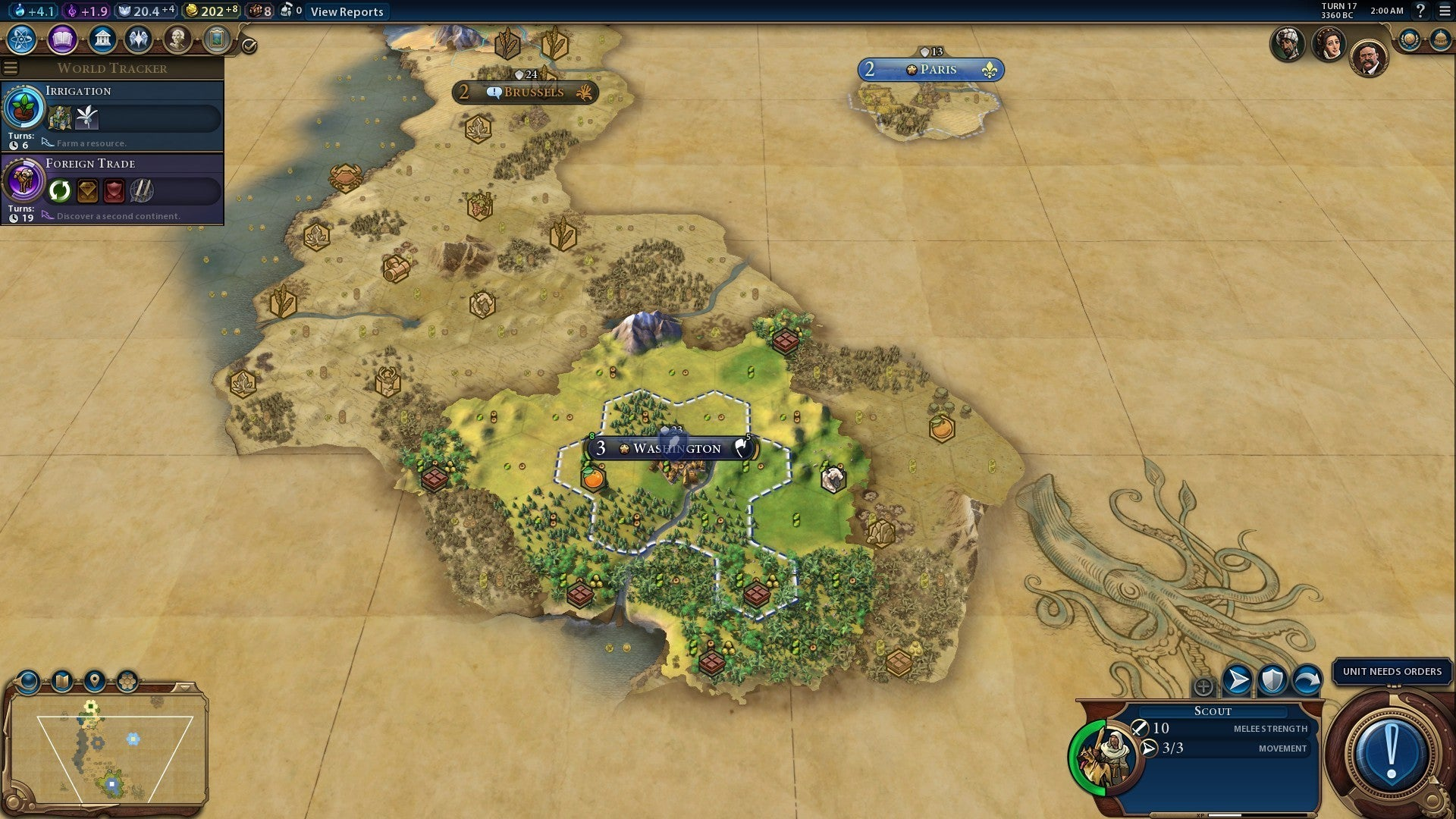 Civilization VI review: Learning from some (but not all) of