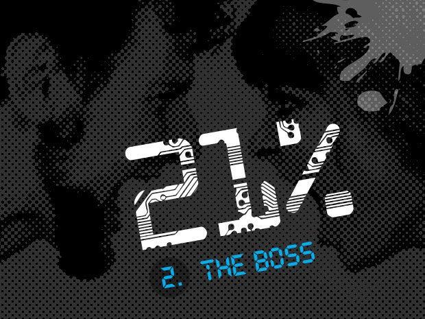 2 boss