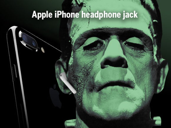 apple iphone headphone jack