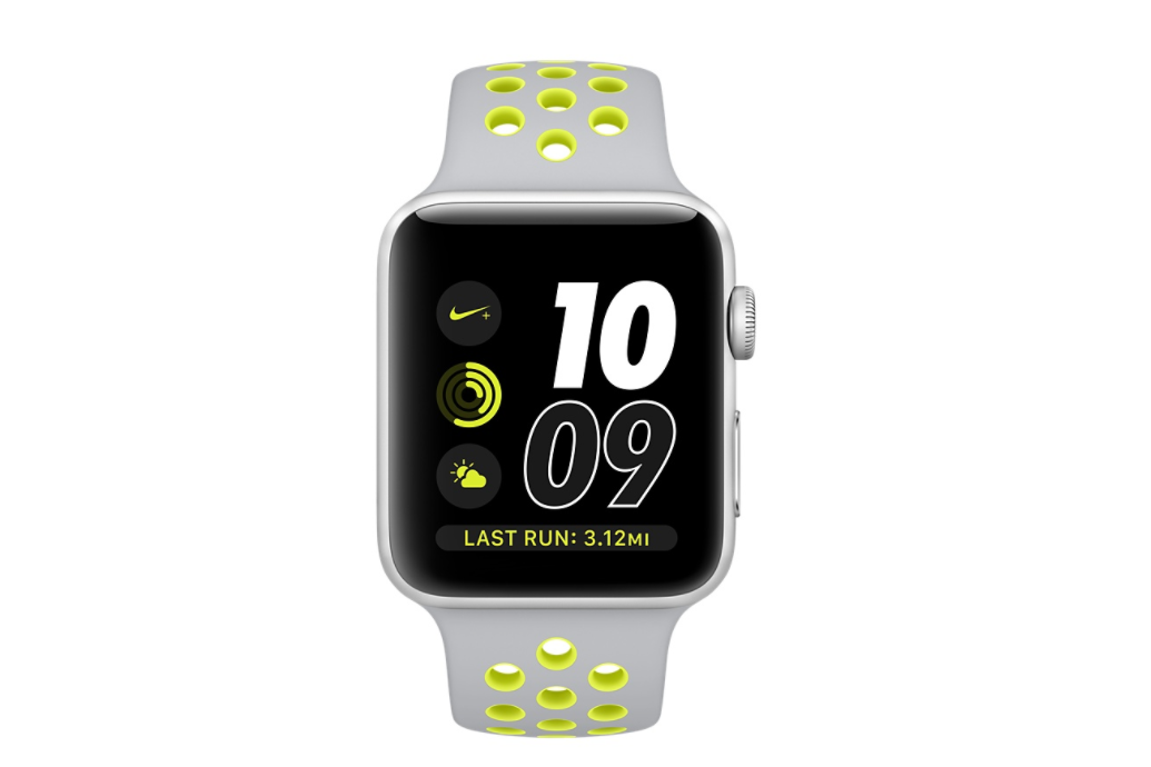 apple watch nike primary