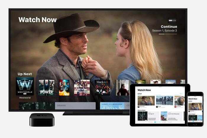 Apple TV to PlayStation Vue: You complete me | TechHive