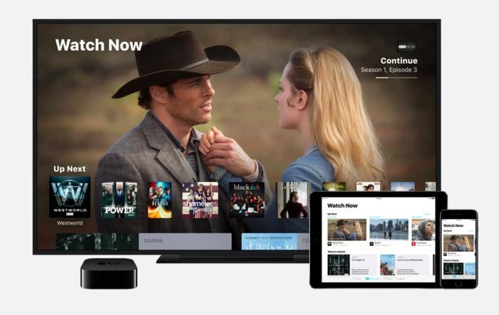 Apple TV Cozies Up With Amazon Prime But Wheres Netflix