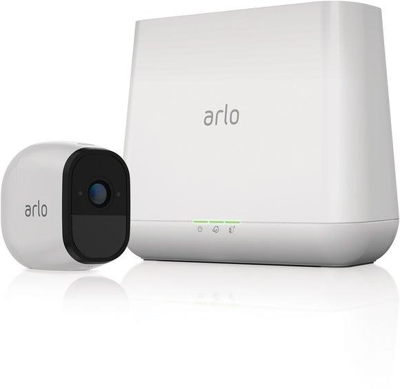 Netgear Tweaks Its Home Security Camera Line Introduces