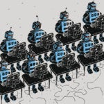 Cyborg supply chain – how AI and humans will revolutionize labor