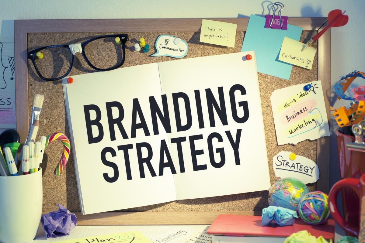 creating your online brand