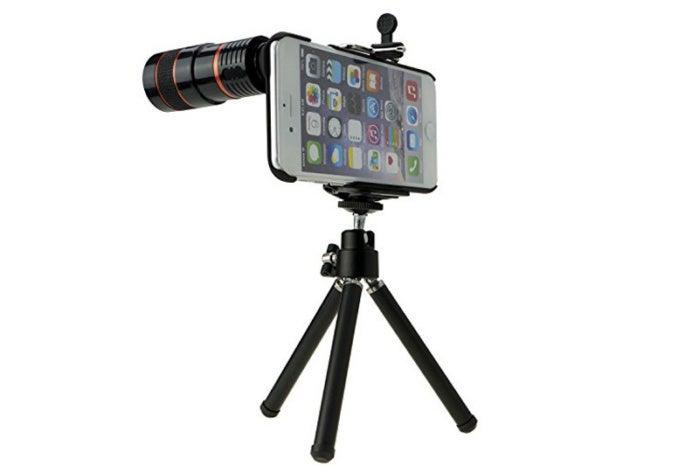 camkix camera lens kit
