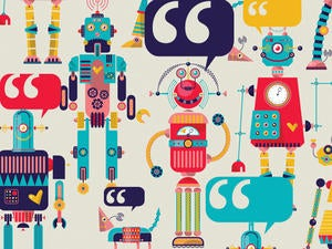 How chatbots like Siri will get smarter