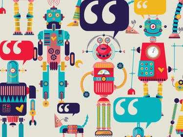 Before you build your bot: what it takes to make a successful chatbot