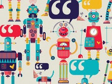 Chatty chatbots and the 'time to frustration'