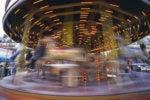 Coca-Cola headlines a fast-turning CIO carousel