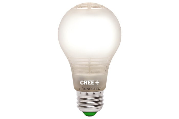 Cree Connected
