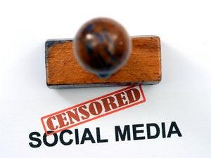 creating social media policy