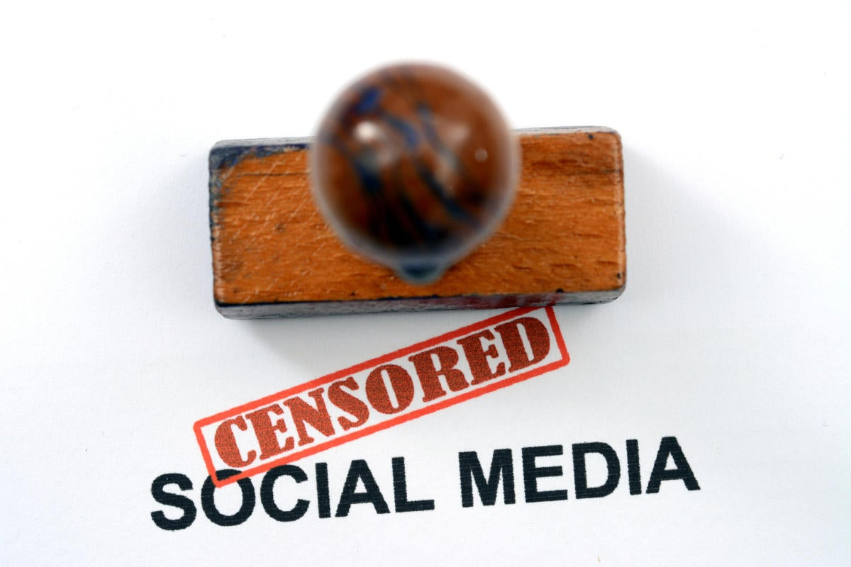 creating a social media policy for your workplace