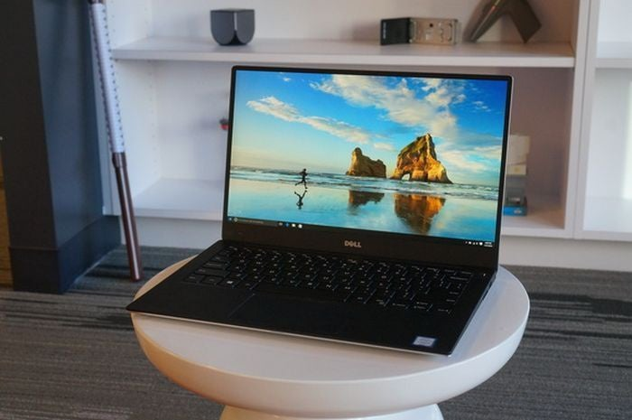 dell xps 13 beauty