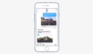 dropbox ios imessage
