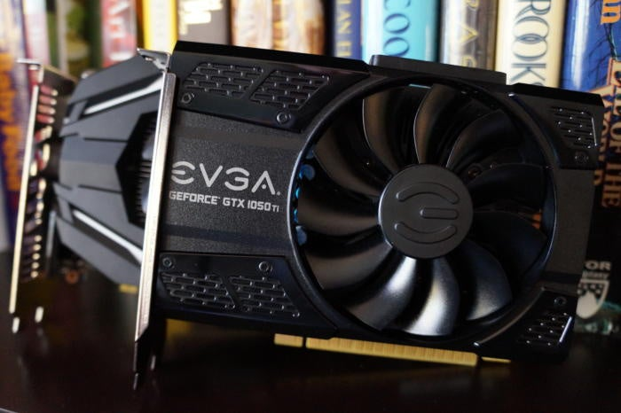 Nvidia GeForce GTX 1050 and GTX 1050 Ti review: The new budget