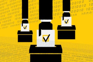 How elections are hacked via social media profiling