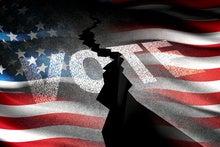 Election 2016 teaser - Lack of trust in a broken election or divided vote