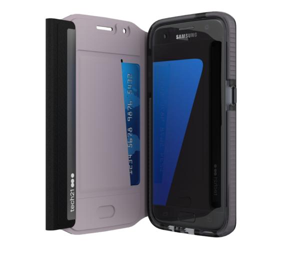 evo wallet case