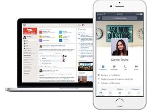 Will Facebook Workplace help or sideline workers?