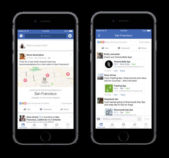 facebookreccomendations