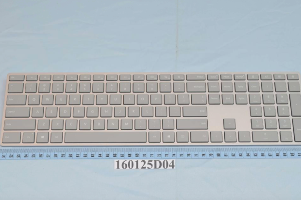 Microsoft to release Surface-branded keyboards, mouse