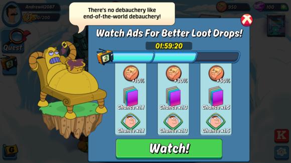 fft animation boosts