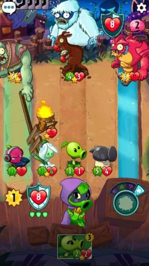 fft pvzheroes plants