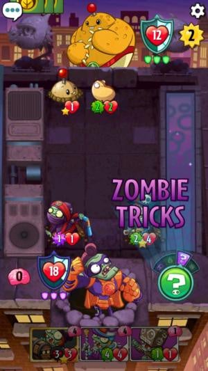 fft pvzheroes zombies
