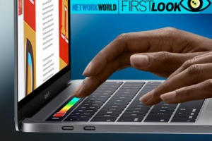 first look macbook 1
