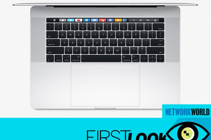first look macbook 4