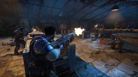 gears4 screenshot squad combat