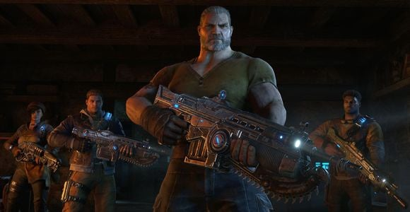 gears4 squad