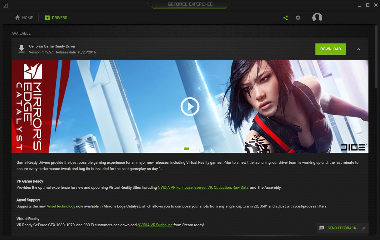 Nvidia rushes hotfix after bad GeForce driver broke Windows