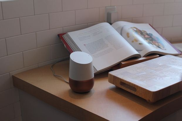 google home natural