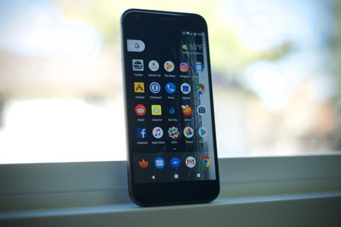Google is acquiring hardware developers from HTC, the company behind the first Pixel phones