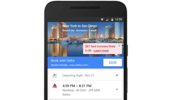 Cheap airfares: Google Flights helps you snag the best by predicting price changes | PCWorld