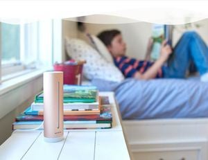 Netatmo Home Health Coach