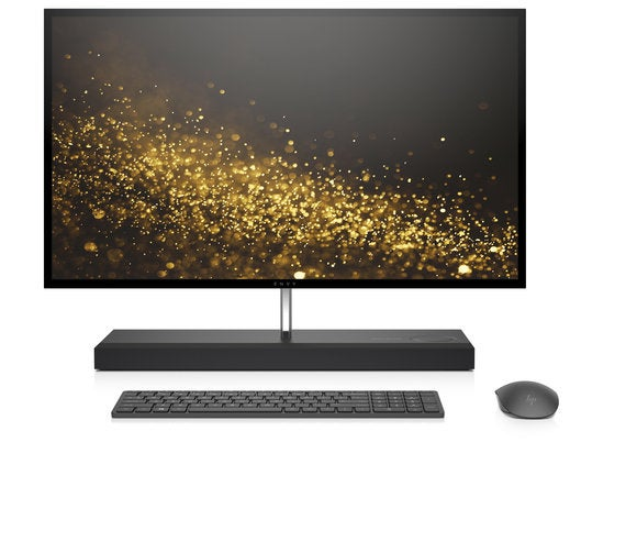 hp envy aio 27 front