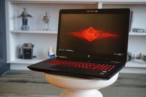 HP Omen 17 review: Great gaming performance at a great price | PCWorld