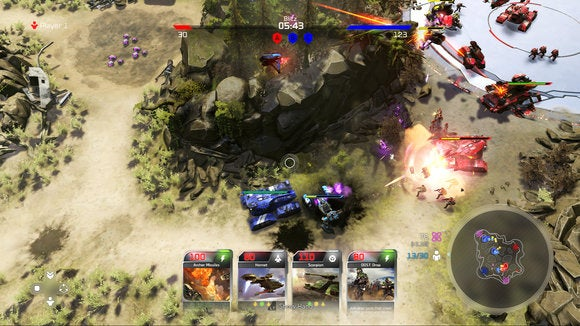 Halo Wars 2 - Blitz