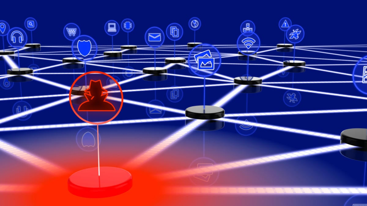 iot threats security