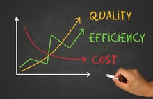Manufacturers Cut Costs to Grow Their Business:  3 Must-Do Steps to Success