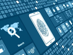 Identity Management Goes Mobile