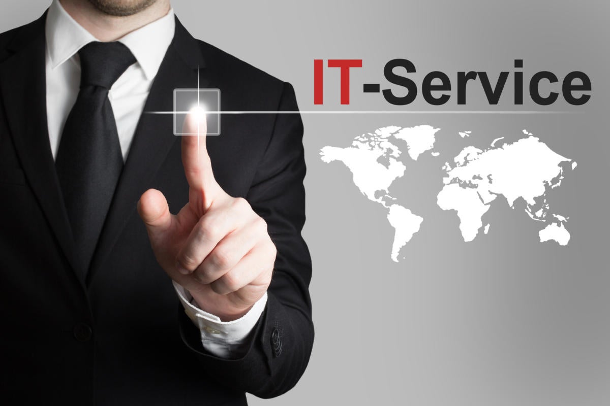What is ITSM? Managing IT to serve business needs