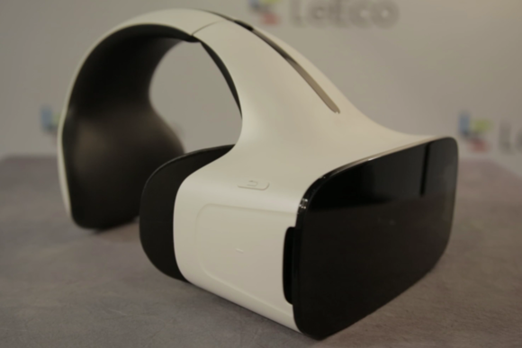 leeco explorevr headset oct 19 2016